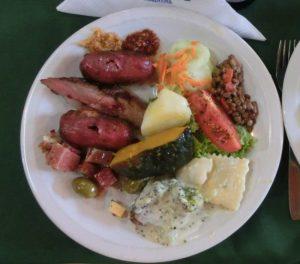 おいしいブラジル料理 シュラスコ