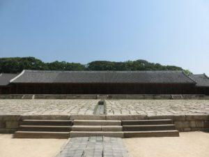 宗廟(韓国)