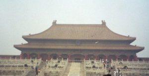 故宮(中国)