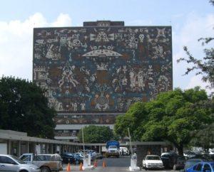 メキシコ自治大学(メキシコ)