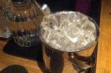 透明な氷 作り方