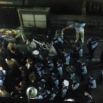 【カタギに手を出すな】歌舞伎町で暴力団50人が大乱闘