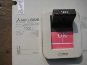 違法変圧器