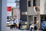岡山の射殺事件