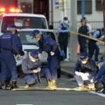【元幹部射殺事件】 鶴見信隆被告に懲役3年判決