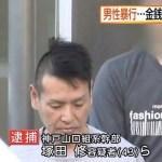 【恐喝未遂】池田組孝昇会幹部 塚田修容疑者を逮捕