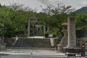 山口組ハロウィン神社