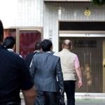 【松戸発砲事件】稲川会関係者 松本龍也、渡辺吉正両容疑者を逮捕