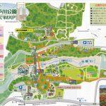 秦野戸川公園地図