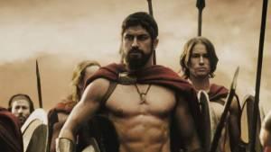 Cuerpo masculino en el cine