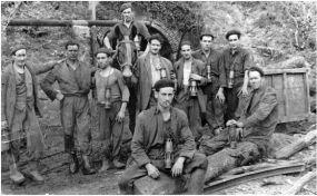 Revolución octubre 1934