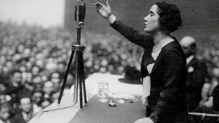Mujeres Segunda República