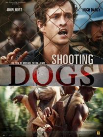 Genocidio de Ruanda en el cine
