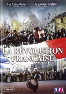 la revolución francesa en el cine