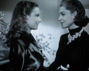 lesbianas en hollywood