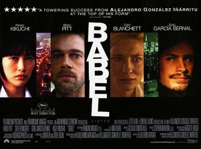 Babel película