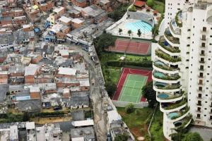 desigualdad globalización