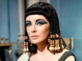 cleopatra talor