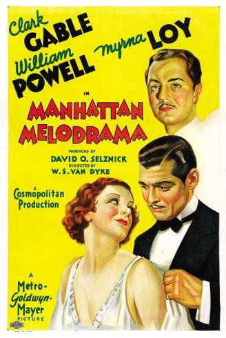 melodrama cine