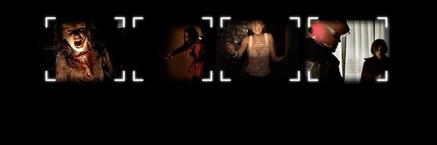 Rec-2007 videojuego