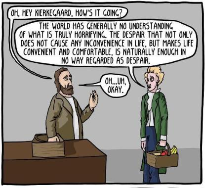 Kierkegaard_existencialismo