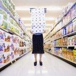 Por qué se compra papel higiénico