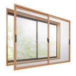 2重窓画像
