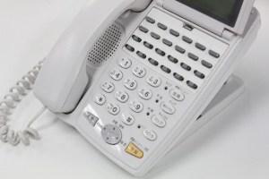 注文住宅 電話配線画像