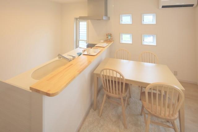 新築キッチン間取りの悩みの解決方法とは?