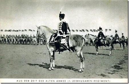 Leiphusaren