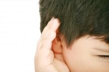 喉と耳が痛い