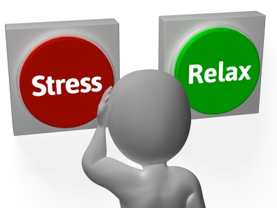 胃潰瘍 原因 ストレス