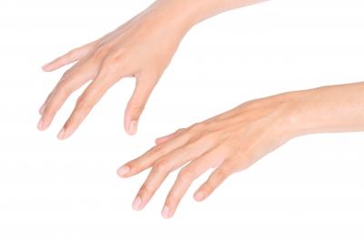 指の関節が痛い・腫れもある・第一、第二関節に症状があれば?