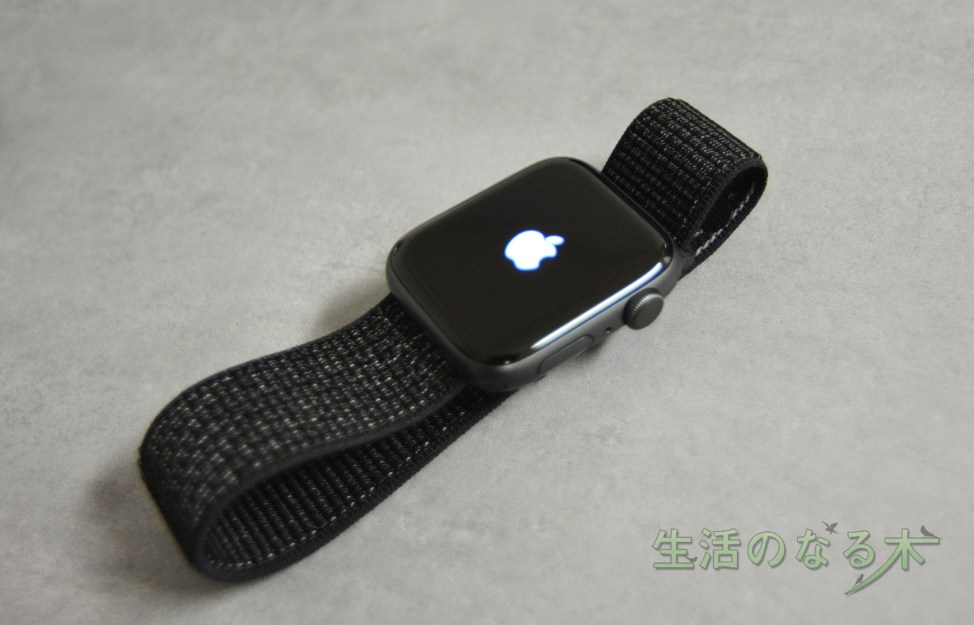 Apple Watch Nike+ series4