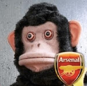猿 つまんない