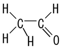 アセトアルデヒド エノールケト互変性