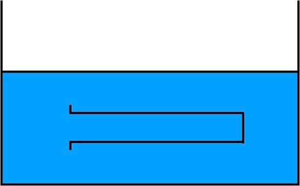 水銀圧力計