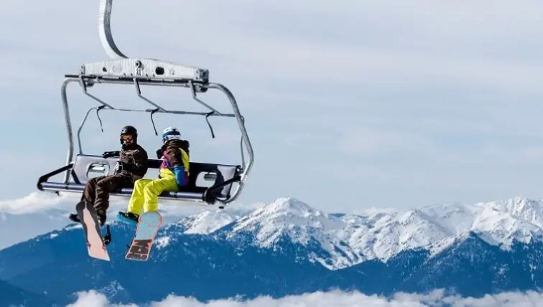 スノーボードの選び方は目標・目的設定