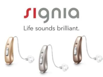 シグニア クロス補聴器