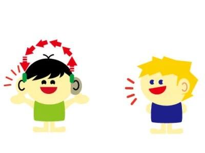 片耳難聴 バイクロス 補聴器