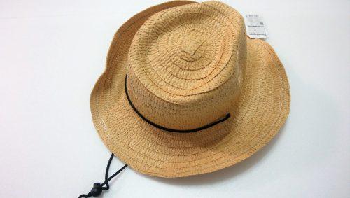 ダイソー子ども用帽子