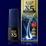 [発毛剤]医薬品であるリアップ×5プラスは本当に薄毛の改善効果がある育毛剤なのか?