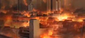 NHKスペシャル「地震大火災」を見逃した方へ!最悪のシナリオを回避できるのか?