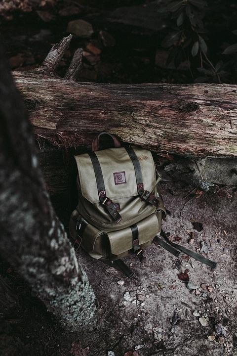 Fond de sac de randonnée