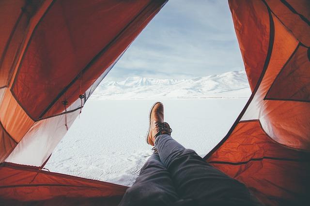 Cliquez-ici pour entretenir votre tente! Découvrez nos astuces spécial longue vie de la tente de randonnée quelque soit votre itinéraire!