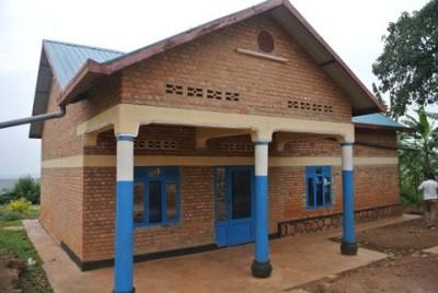 ルワンダ事件簿②不安しかなかったあの家が!我が家のビフォー・アフター!