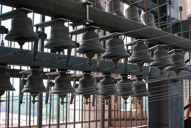 carillon tree