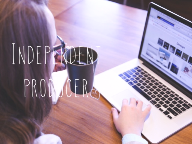 independent producer