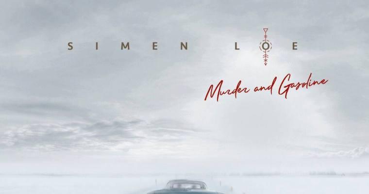 Simen Loe – Murder And Gasoline (Singel)