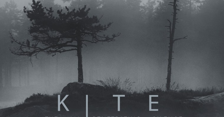 Kite – The All Penetrating Silence (EP)